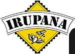 Logo Irupana